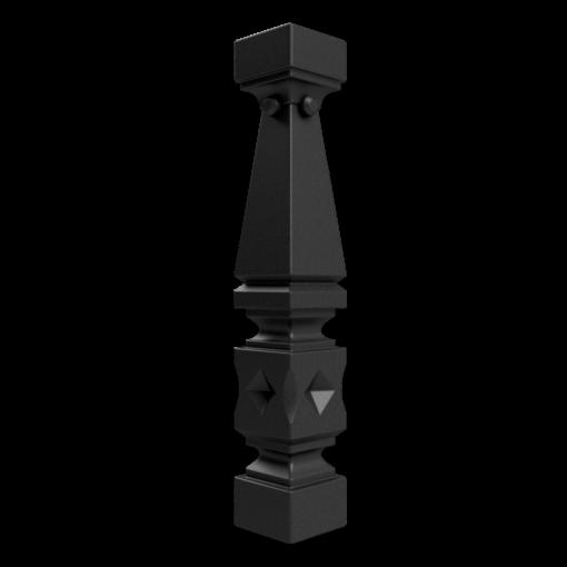 Baluster 3D