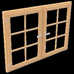 Fenster 3D