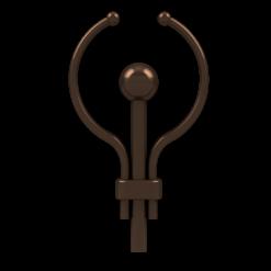 3D Modell   Zierelement