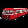 2013 WS 0701 VB98 Beiwagen mit Packabteil 1000x1000