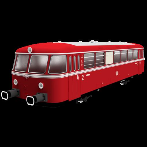 2013 WS 0701 VB98 Beiwagen mit